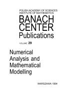 Banach Center Publications